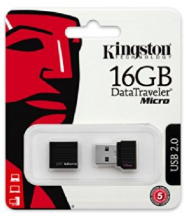 Kingston DTMC/16GB