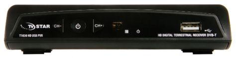 STAR T1030 HD USB PVR