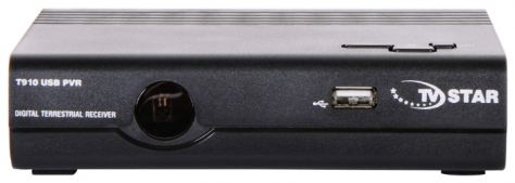 TV STAR T910 USB PVR