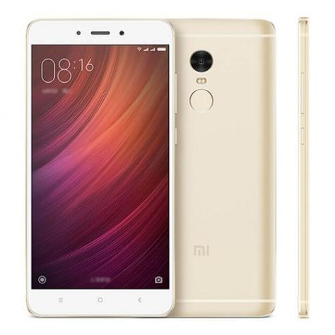 Xiaomi Redmi Note 4 32Gb (Gold)