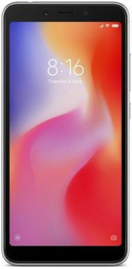 Xiaomi Redmi 6A 2/16GB (Black)