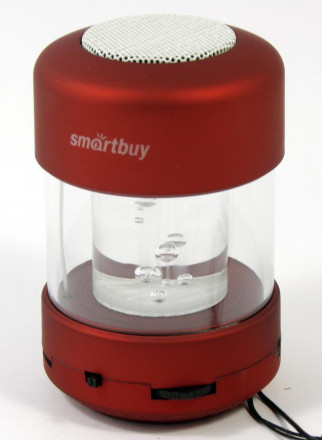 SmartBuy Candy Punk SBS-1020 Red