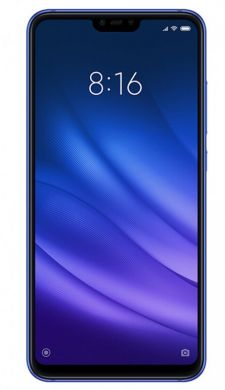 Xiaomi Mi 8 Lite 4/64GB (Blue)