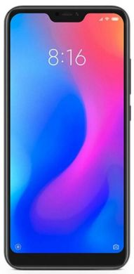 Xiaomi Mi A2 Lite 4/64GB (Black)