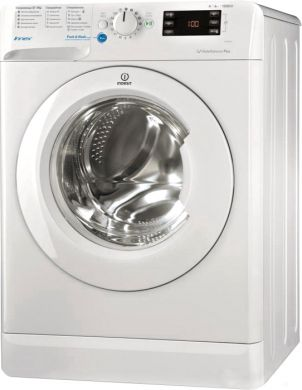 Indesit BWSE61051BY