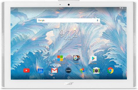 Планшет Acer Iconia One 10 B3-A42 16GB LTE NT.LETEE.001