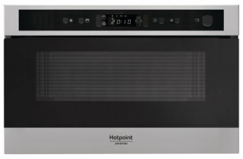 Hotpoint-Ariston MN 513 IX