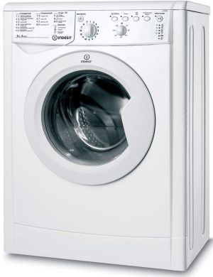 Indesit IWSB 51051 BY